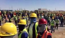 ما السبب الحقيقي للاعتداء على العاملين العرب في شركة CCC؟