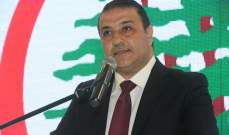 فادي سعد: كونوا الصوت والثورة ضد الفساد والمفسدين