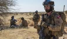 الشرطة الكندية تخطط لإتمام إرسال ضباطها الإضافيين إلى مالي هذا العام