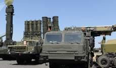 البنتاغون يمهل تركيا حتى 31 تموز للتراجع عن صفقة صواريخ S400 الروسية