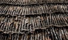 العثور على مواد متفجرة والقبض على مطلوبين جنوبي بغداد