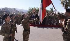 مصدر للجمهورية: عدد الضباط الإناث بالجيش ناهز الـ57 ويُعمل على تحقيق متطلباتهن اللوجستية