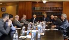 تجديد عقد العمل الجماعي بين جمعية مصارف لبنان واتحاد نقابات موظفي المصارف