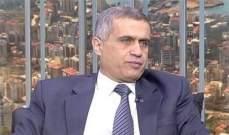 طرابلسي:مؤمنون بالمبادرة الفرنسية وبأن الآتي أعظم إن لم يكن هناك حكومة