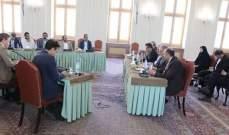 فارس: اجتماع ثلاثي في طهران بين ايران وانصار الله وسفراء اوروبيين