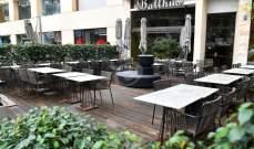 نواب كسروان:للسماح للمطاعم والمؤسسات السياحية بالعمل خلال فترة الأعياد