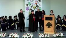 مطر: المدرسة الكاثوليكية ستصمد بمواجهة ظلم الدولة وتجاهلها المعيب والمخجل
