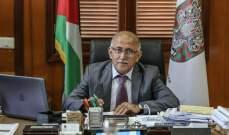رئيس بلدية غزة: ديوننا تجاوزت 71 مليون دولار