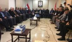 السفير السوري: صمود سوريا أفشل كل مخططات العدو الصهيوني