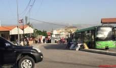 مصادر النشرة: الحدود السورية اللبنانية ستفتح جزئيا نهاية الشهر الجاري