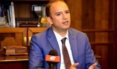 خضر تقدم بإخبار ضد نائب رئيس اتحاد بلديات شرق بعلبك: يعلم بإصابته بكورونا ويخالط الناس