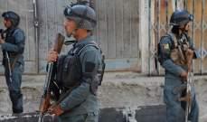 مقتل شخصين وجرح 13 في هجوم على مقر أمني بغزني وسط أفغانستان