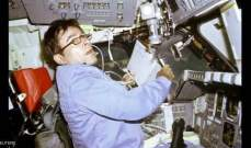 وفاة رائد الفضاء الأميركي الشهير جون يونغ