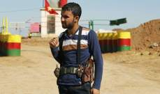 النشرة: وحدات الحماية الكردية تقترب اكثر من مدينة اعزاز على حدود تركيا