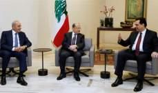 الرئيس عون للامير نواف: غياب الأمير الصباح خسارة كبيرة وأتمنى لكم التوفيق في مسؤولياتكم