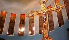 نور المسيحية لن يخفت...