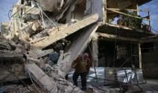الإندبندنت: حصار الغوطة الشرقية قد يكون الأخير في الحرب السورية