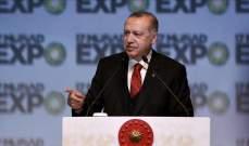 أردوغان: لم نرسل قوات حتى الآن إلى ليبيا بل فقط أرسلنا مستشارين ومدرّبين