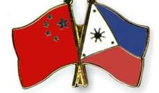 سلطات الصين منحت 3000 بندقية إلى الفلبين بقيمة 3.3 مليون دولار