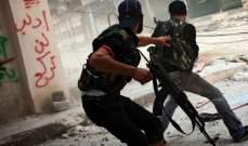 مقتل 7 مدنيين و3 مسلحينمن الجيش الحر بانفجار في عفرين
