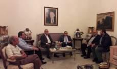 قماطي: مجلس الوزراء سيبحث في أول جلسة سيعقدها موضوع العمال الفلسطينيين