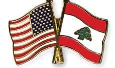 مصادر الشرق الأوسط: أميركا باشرت اتخاذ تدابير مشددة إزاء اللبنانيين الذين يودون السفر إليها