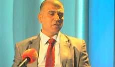ابو شقرا: ننتظر التعميم الذي سيصدر عن حاكم مصرف لبنان وجاهزون للتحرك
