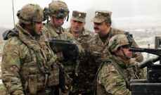 دفاع أرمينيا: إصابة 12 عسكريا في حادث سير و7 منهم بحال حرجة