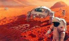 ناسا: البشر سيستوطنون المريخ خلال 20 عاما
