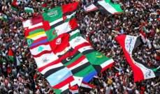 طهران: الربيع العربي ليس كلّه مؤامرة