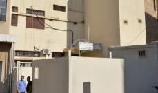 دورية لقوى الامن اوقفت سجينا فارا من نظارة بعبدا في شمسطار