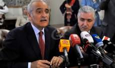 الاخبار: رئيس بلدية بيروت السابق بلال حمد زوّر محاضر المجلس البلدي