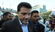 النشرة: اوساط انتخابية نصحت يعقوب نقل ترشحه من زحلة إلى بعلبك الهرمل