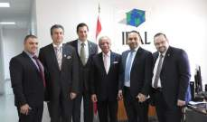 نبيل عيتاني:لاستثمار المقومات الواعدة التي يتمتع بها كل من لبنان وكندا