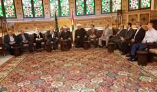 السعودي: هناك إجماع على ان الوضع الحالي يتطلب رئيس وزراء بمواصفات الحريري