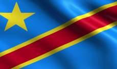 سلطات الكونغو دعت إلى الهدوء بعد إعلان أول إصابة بإيبولا في إحدى المدن الكبرى