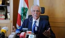 غازي زعيتر: حين أرى حاجة لزيارة سوريا سأفعل