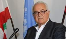 رئيس اتحاد بلديات العرقوب يطالب بإعادة افتتاح مركز كفرحمام الصحي