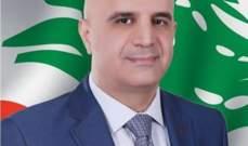 دمرجيان: اقتراح التمديد 6 اشهر لتقديم قطوعات الحسابات مخالف للدستور