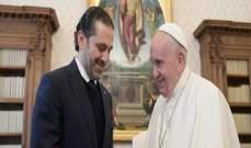 مصادر الجمهورية:الراعي لم يراسل الفاتيكان بما يسيء الى زيارة الحريري