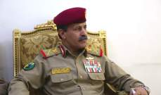 وزير الدفاع بحكومة الحوثيين: لن نتردد بضرب الاهداف الاسرائيلية اذا قررت القيادة