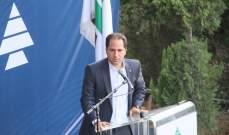 """سامي الجميل: السلطة رضخت في حرب الجرود لقرارات اتخذها """"حزب الله"""""""