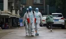 تسجيل حالة وفاة جديدة بفيروس كورونا في فرنسا