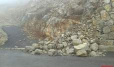 وفاة عامل سوري بانهيار حائط ورشة في الدامور
