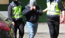 سلطات إسبانيا توقف جزائريين اثنين بتهمة التحضير لهجوم إرهابي