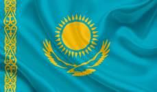 إخلاء بلدة في كازاخستان عقب انفجارات في مخزن ذخيرة