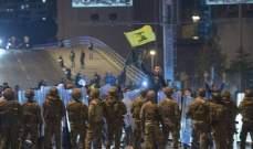 ماذا لو فَعَلها «حزب الله»؟