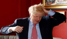 حزب العمال البريطاني: جونسون لم يعد يتحكم بأزمة وباء كورونا