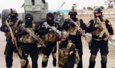 الاستخبارات العراقية تفكك خلية إرهابية تابعة لداعش في محافظة الأنبار