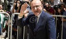 سلام: ركزنا بإجتماعات السعودية على ضرورة دعم لبنان اقتصاديا بشكل اساسي